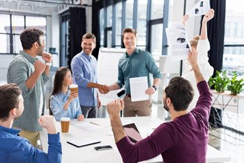 4 Ways You Can Improve Your Company Culture