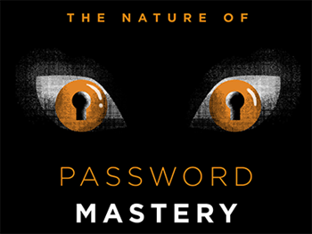 IT Glue The Nature of Password Mastery