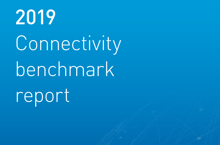 MuleSoft 2019 Connectivity Benchmark report