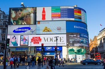 4 Data-Driven DOOH Campaigns that are the Future o