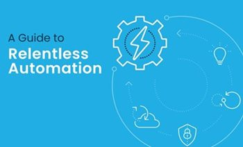 AHEAD A Guide to Relentless Automation