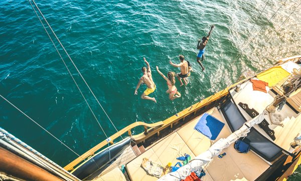 How to Stop Your Best IT Talent from Jumping Ship