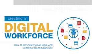 Kofax Creating a Digital Workforce