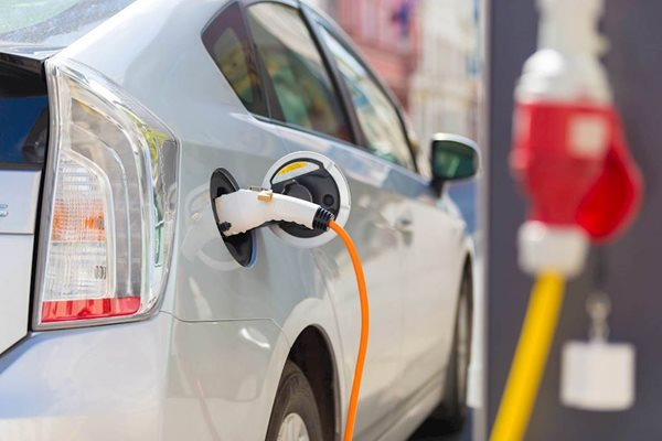 The Rise of Electric Fleets