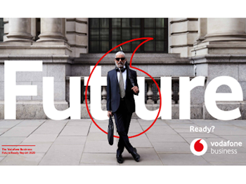 Vodafone What Makes A Business 'Future Ready'?