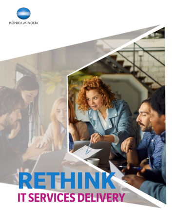 Konica Minolta 6 Signs it's Time to Use a Managed Service Provider