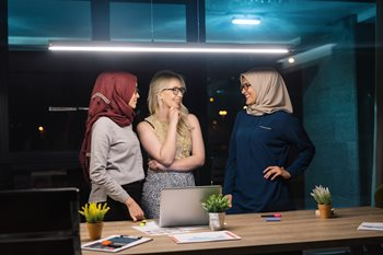How to Develop an Inclusive Multi-Faith Workplace