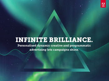 Adobe Infinite Brilliance: The Nature of Programmatic