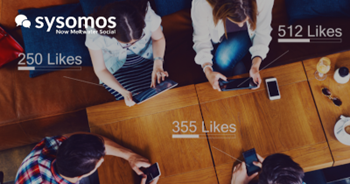 Sysomos Growing a Brand with Social Media