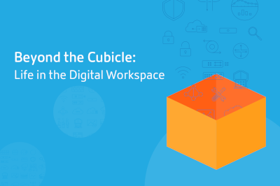 Citrix Beyond the Cubicle: Life in the Digital Workspace