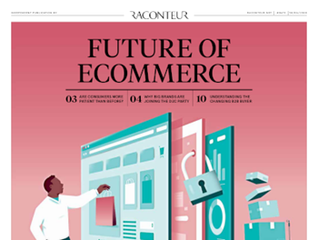 BigCommerce Future of Ecommerce