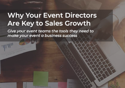 Jifflenow Why Your Event Directors Are Key to Sales Growth