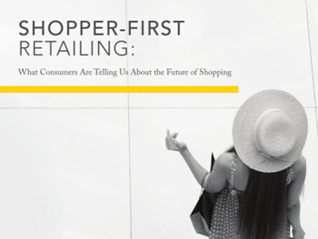 salesforce What Consumers Are Telling Us About the Future of Shopping