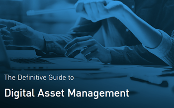 Bynder The Definitive Guide to Digital Asset Management