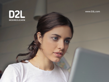 D2L Learning Management Systems: A Wishlist for The Next Generation