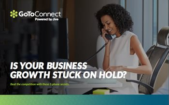 Is Your Business Growth Stuck on Hold?
