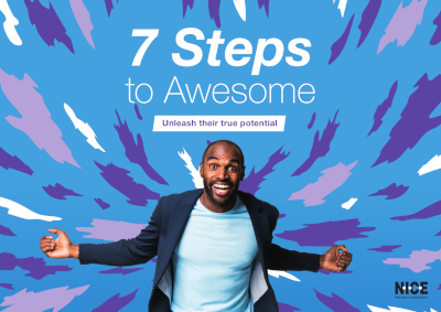 7 Steps to Awesome