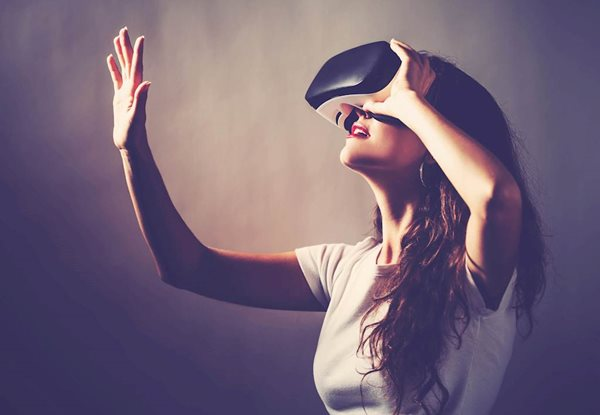 What is Virtual Reality (And How Will It Enable Ma