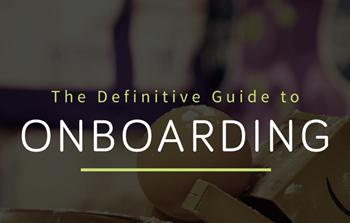 Bamboo HR The Definitive Guide to Onboarding
