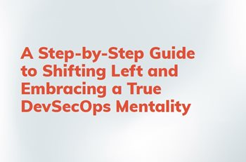 Rapid 7 A Step-by-Step Guide to Shifting Left and Embracing a True DevSecOps Mentality