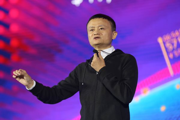 5 eCommerce Lessons from Alibaba