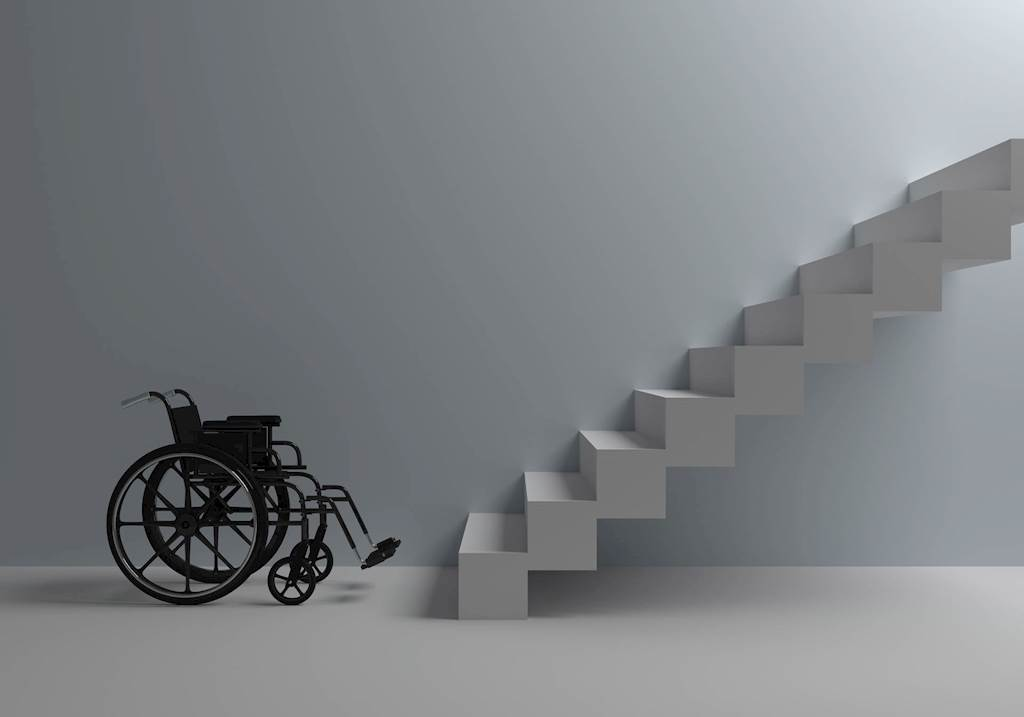 Is Your Workplace Disability Friendly?