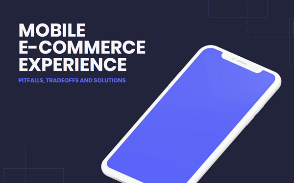 Algolia Mobile eCommerce Experience: Pitfalls, Tradeoffs a
