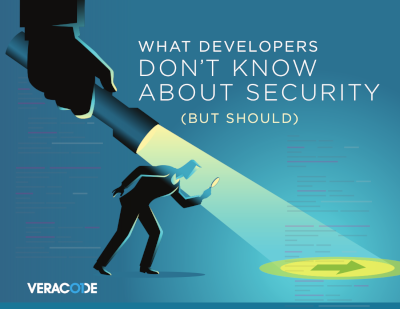 Veracode What Developers Don't Know About Security (But Should)