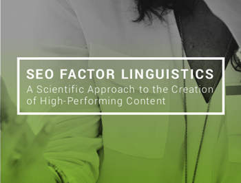 searchmetrics A Scientific Approach to the Creation of High-Performing Content SEO