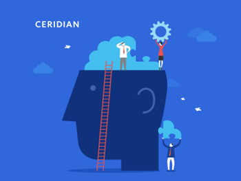 Ceridian Rethinking Employee Engagement: How to Engage Your Modern Workforce