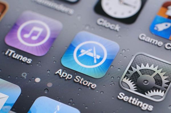 The 4 Best iPhone Apps for Entrepreneurs