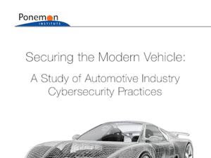 Synopsys - Securing the Modern Vehicle