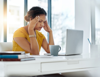 Moorepay Your Guide to Managing Stress