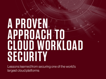 Crowdstrike A Proven Approach to Cloud Workload Security