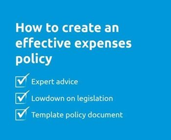 Webexpenses How to Create an Effective Expenses Policy