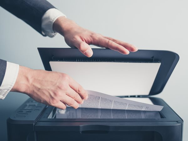 5 Business Benefits of Document Digitization