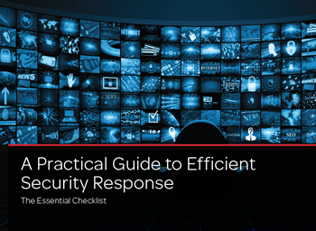 ServiceNow A Practical Guide to Efficient Security Response