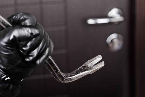 Securing Physical Assets: How to Keep Your Busines