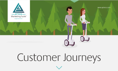 7 Steps To Developing A Better Customer Journey