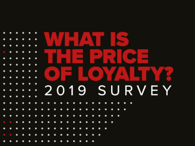 What is the Price of Loyalty?