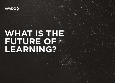 Avado What Is the Future of Learning?