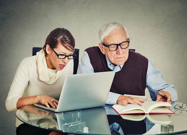 What is the Generation Gap (And How Can HR Overcom