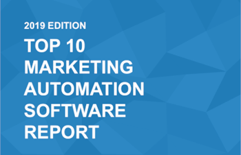 Business-Software.com Top 10 Marketing Automation Software Report