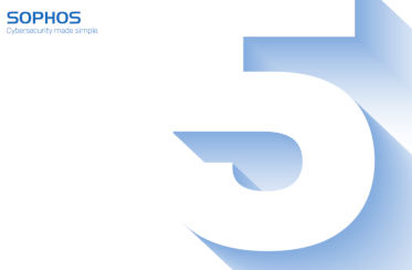 Sophos Top 5 Reasons You Need EDR