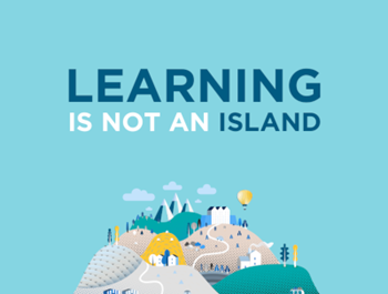 storyShare Learning is Not an Island