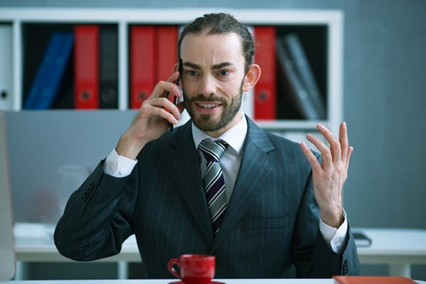 7 Things You Should Never Say to Your Clients