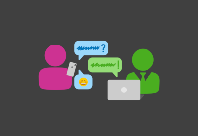MessengerPeople Customer Communication via Messaging Apps
