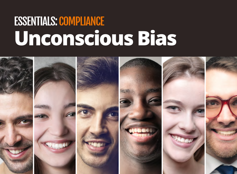 Engaging in Learning Unconscious Bias in the Workplace