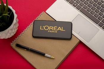 3 Life Lessons From L'Oreal's Only Female CEO