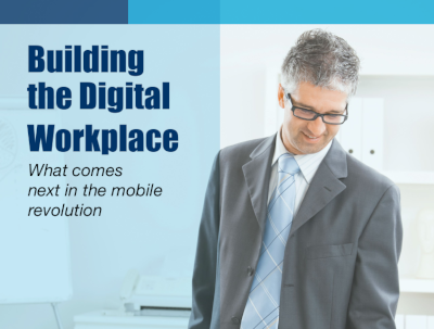 Citrix Building the Digital Workplace